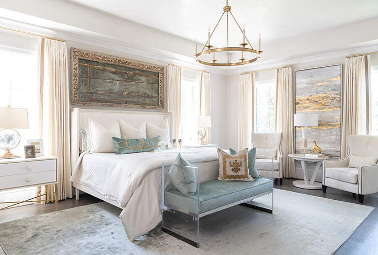 Find Design Inspiration With Asid Txgc 2019 River Oaks Show
